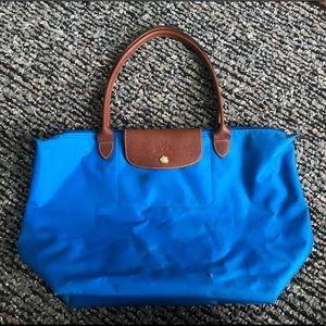 Longchamp Le Pliage Large bag!